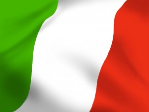 Gli chef italiani