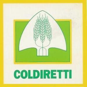 il logo dell acoldiretti